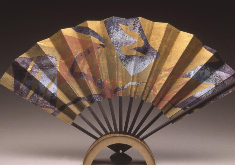 monoprint fans